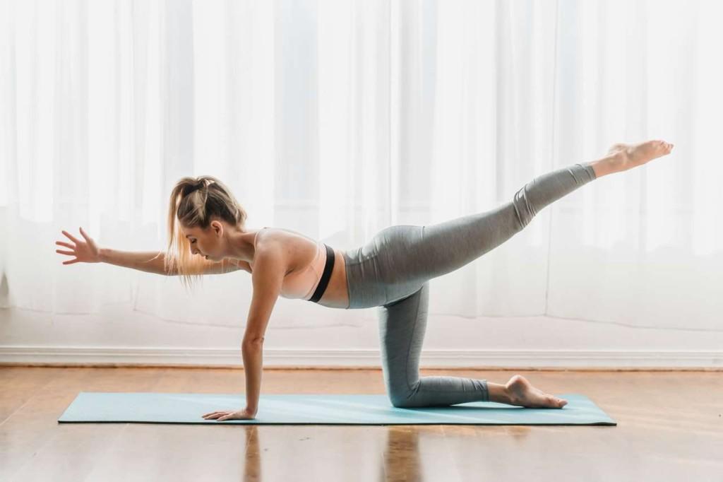 体幹トレーニングの種類